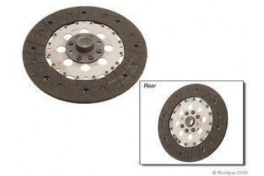 2003 Nissan Maxima Clutch Disc OES Genuine Nissan Clutch Disc W0133-1607474 03