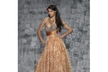 "Fame ""In Stock"" Prom Dress - Style 9996"