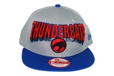 Thundercats Block Name Logo 9FIFTY Snapback Embroidered Hat - Price  Comparison 372be0dcd88