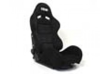 Status Racing SPA Reclineable Seat Carbon Fiber Black Suede Racing Seat