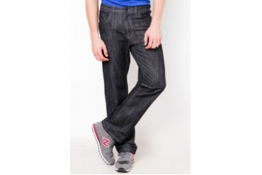 Aviator Straight Cut Jeans