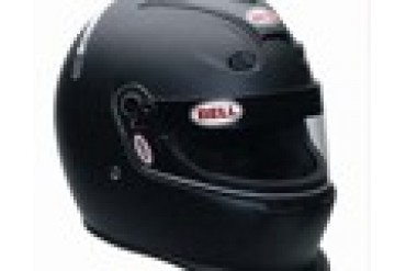 Bell Racing Ultra Series T-6 Interceptor Helmet