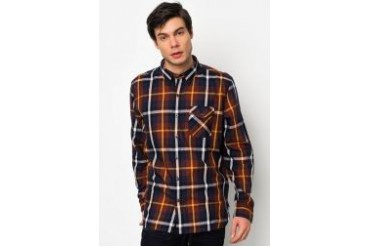 Levi's LONG SLEEVE TRUCKEE WESTERN SHIRT No FFC