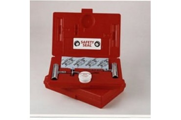 Safety Seal Ss-Ktp Truck Dlx 30 Tire Repair Kit