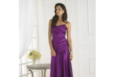 Pretty Maids Quick Delivery Bridesmaid Dresses - Style 22367