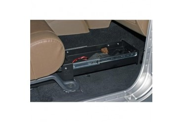 Tuffy Security Conceal Carry Security Drawer 293-01 Underseat Storage Box