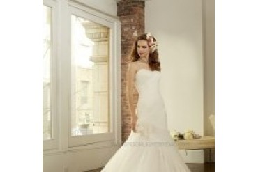 Moonlight Couture Wedding Dresses - Style H1224