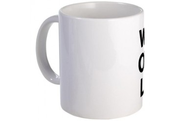 World's Okayest Lawyer Mug