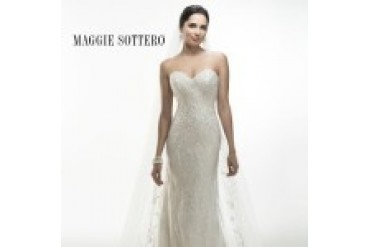Maggie Sottero Wedding Veils - Style VL4MB956