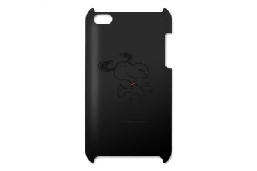 Dancing Snoopy iPod Touch4 Case