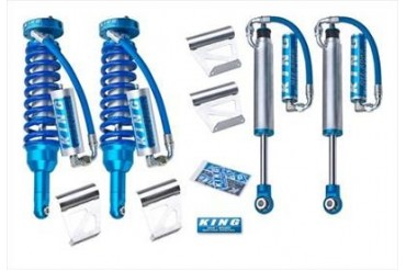 King Shocks OEM Performance Shock Kit 25001-630 Shock Absorbers
