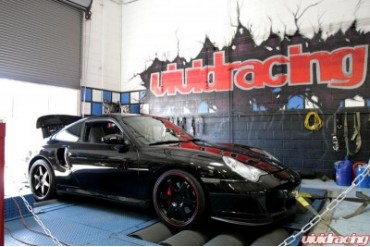Vivid Racing Stage 1 Kit Porsche 996 Turbo X50 01-05 50HP Gain