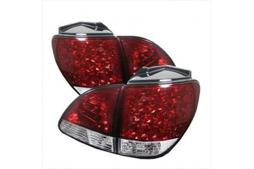 Spyder Auto Group LED Tail Lights 5005977 Tail & Brake Lights