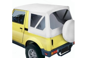 Rampage Replacement Soft Top  98652 Soft Tops