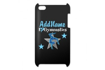 GYMNAST CHICK iPod Touch 4 Case