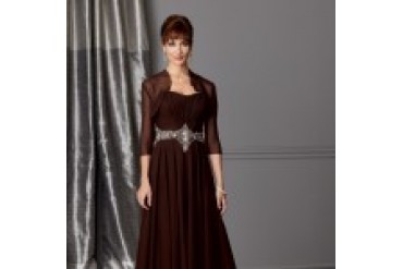 "Caterina ""In Stock"" Mothers Dress - Style 7019"
