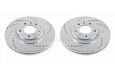 Power Stop Brake Rotor JBR1314XPR Disc Brake Rotors