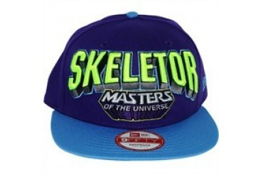 Masters of the Universe He-Man Skeletor Block Name Logo 9FIFTY Snapback  Embroidered Hat - Price Comparison 68ec06bd0696