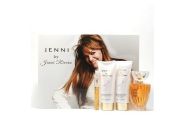 Jenni Rivera Jenni Ladies By Jenni Rivera- 3.4sp 3.3shim Bl 3.3sg .34sp