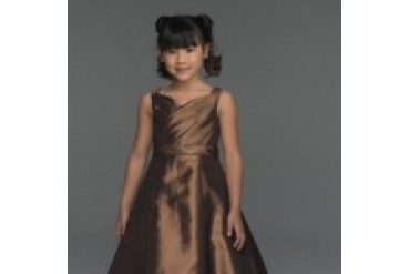 Little Maiden Flower Girl Dresses - Style LM3412