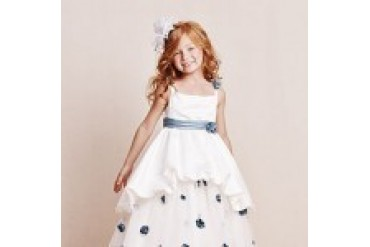 Alfred Angelo Flower Girl Dresses - Style 6668