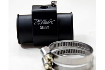 Titek Radiator Water Temp. Adapter - 30mm