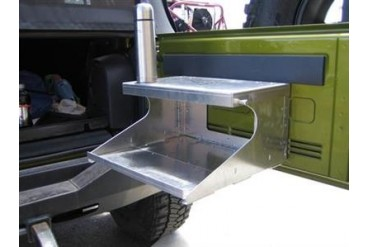 Rock Slide Engineering Tailgate Table AC-TB-100-JTY Tailgate Cover