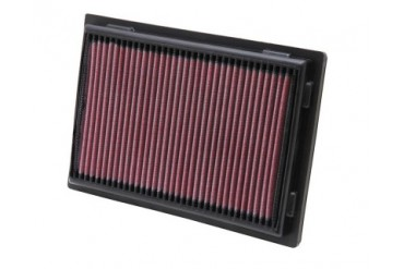 KN Replacement Air Filter Lexus LS460 4.6L V8 08-14