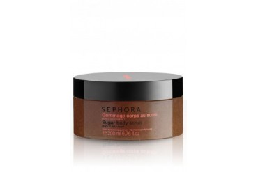 Sephora Sugar Body Scrub 200ml