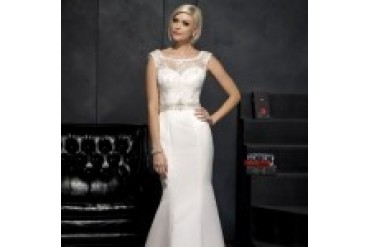 Kenneth Winston Wedding Dresses - Style 1525