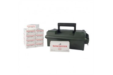 500 Round Ammo Can Bundles 9mm Winchester 500 Round Ammo Can Bundle