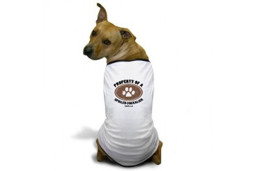 Cockalier dog Pets Dog T-Shirt by CafePress