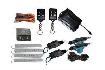 Electric Life Mes Lock Kit  95342 Door Lock Kit