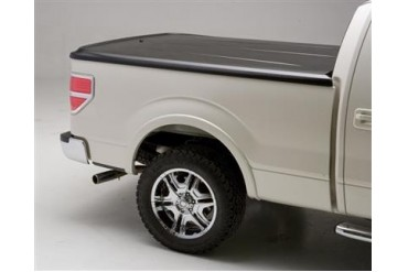 Undercover Tonneau Covers SE  Hard ABS Hinged Tonneau Cover UC4056 Tonneau Cover