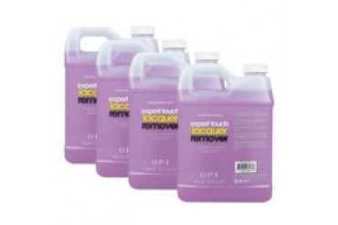 O.P.I Remover Expert Touch 960Ml