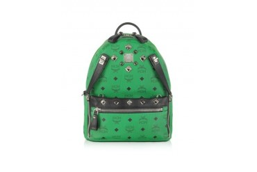 Green Dual Stark Backpack Small