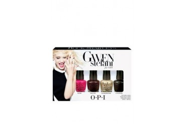 OPI Gwen Stefani - Rock Starlets Mini Pack