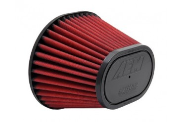 AEM DryFlow Air Filter Universal