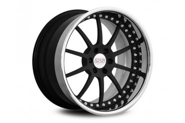 ISS Forged Race Series RX-10 18 Inch 3-Piece Forged Wheel
