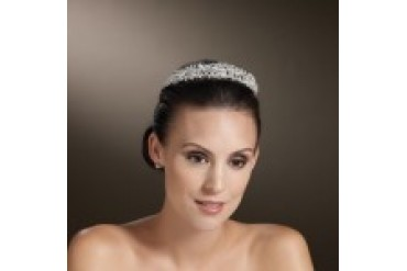 The Berger Collection Tiaras - Style 9415