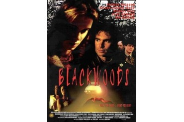 Blackwoods Movie Poster (11 x 17)