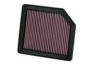 KN Replacement Air Filter Honda Civic 1.8L 06-11