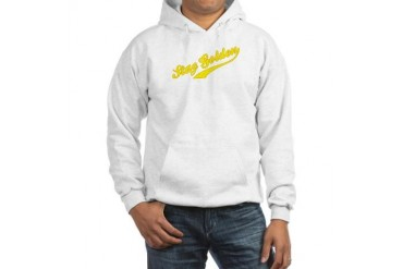 Stay Golden Girls T-Shirt Funny Hooded Sweatshirt by CafePress