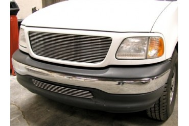 Grillcraft BG Series Bumper Billet Grille Ford Expedition 99-02