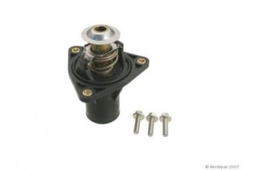 2002-2008 Jaguar X-Type Thermostat OE Aftermarket Jaguar Thermostat W0133-1623551 02 03 04 05 06 07 08