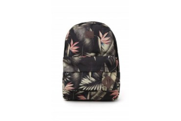 Mens Burton Backpacks & Bags - Burton 365 Palm Tree School Backpack