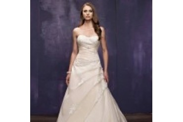 Ella Rosa Wedding Dresses - Style BE212