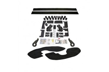 Performance Accessories 5 Inch Premium Lift Kit PLS107 Suspension Leveling Kits
