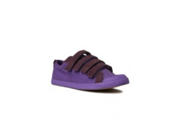 Rhumell Rhumell Kickers Purple