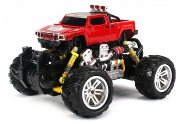 Hummer H3T Pickup RC Off-Road Monster Truck 1 18 Scale
